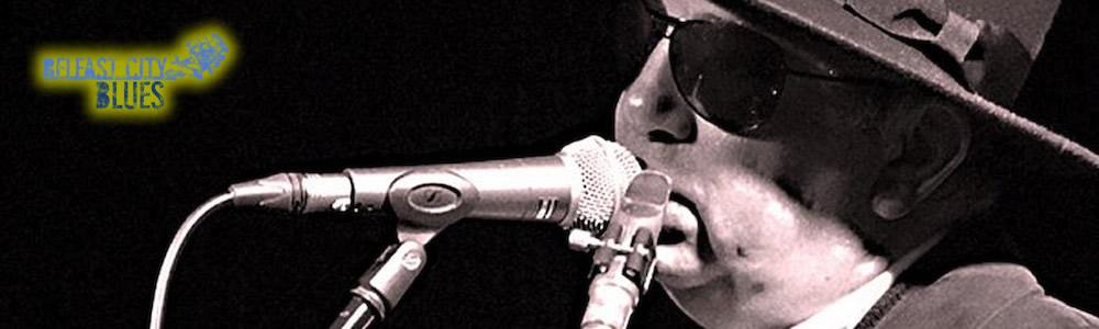 Belfast City Blues Festival